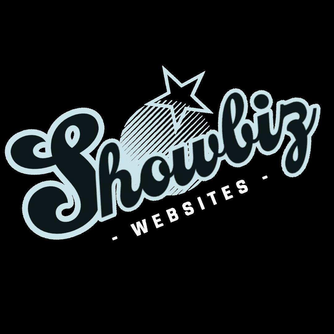 Showbiz logo